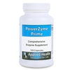 PowerZyme Prime Full-Spectrum Digestive Enzymes