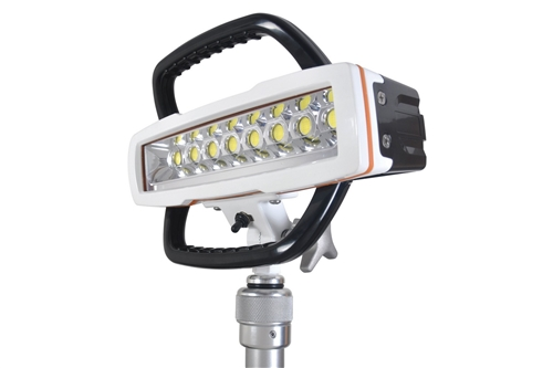 AKRON SCENESTAR DC LED LIGHT HEAD (19000 LUMEN)