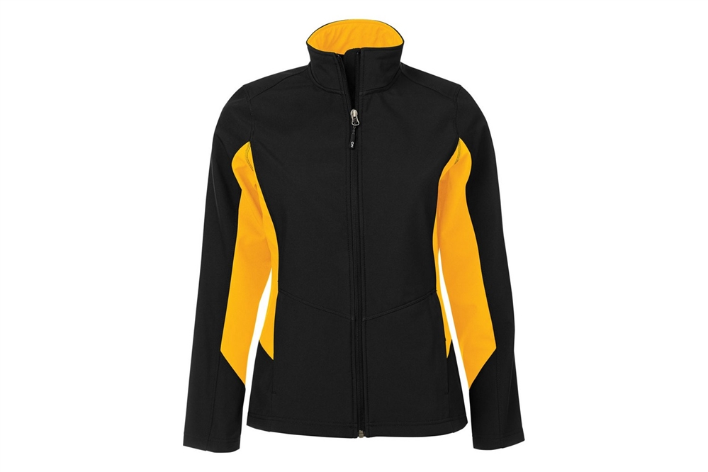 COAL HARBOUR LADIES' SOFT SHELL JACKET
