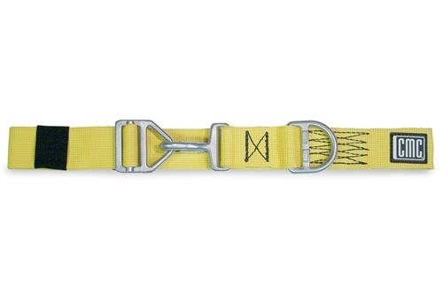 CMC FIRE ESCAPE BELT - KEVLAR