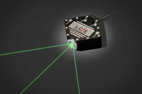 COMMAND LIGHT L-CAS LASER COLLISION AVOIDANCE SYSTEM