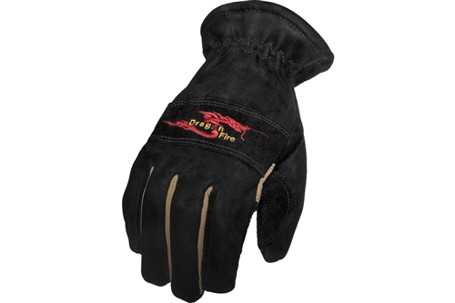 DRAGON FIRE ALPHA X STRUCTURAL FIREFIGHTING GLOVES