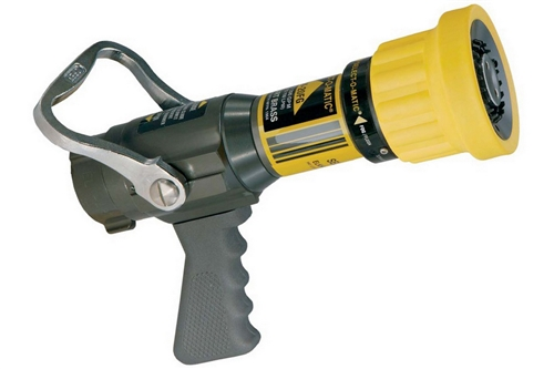 ELKHART SELECT-O-MATIC NOZZLE 60-200 GPM