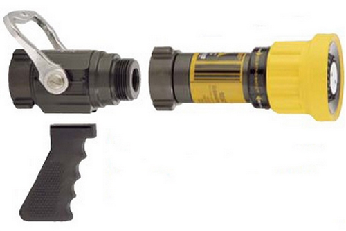 ELKHART SELECT-O-MATIC BREAK-APART NOZZLE 60-200 GPM