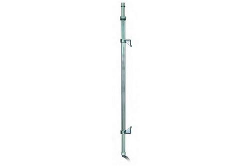 FRC SIDE MOUNT PULL-UP POLES