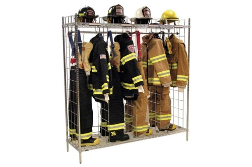 GROVES READY RACK - FREE STANDING