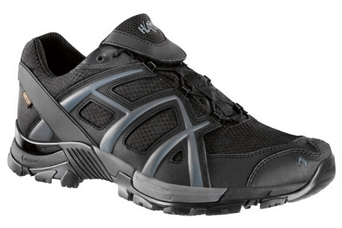 HAIX BLACK EAGLE ATHLETIC 10 LOW SHOE