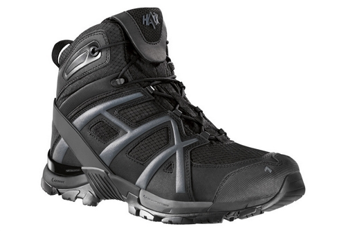 HAIX BLACK EAGLE ATHLETIC 10 MID SHOE
