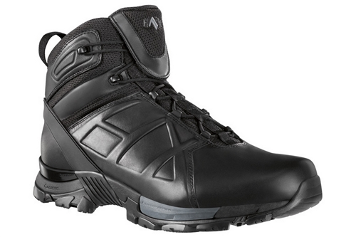 HAIX BLACK EAGLE TACTICAL 20 MID SHOE