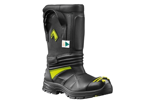HAIX FIRE EAGLE AIR STRUCTURAL BOOTS