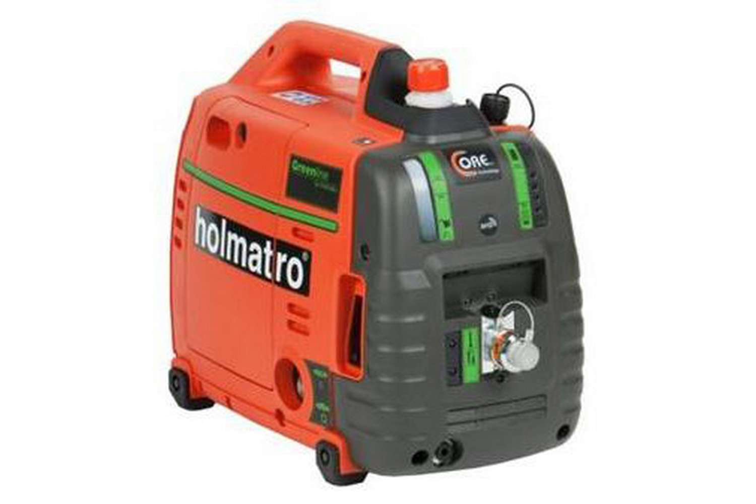 HOLMATRO SPU 16 BATTERY POWERED RESCUE PUMP