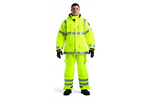 LION MEDPRO RESCUE WEAR