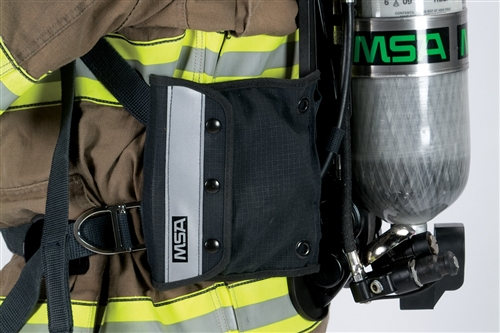 MSA EXTENDAIRE II SYSTEM