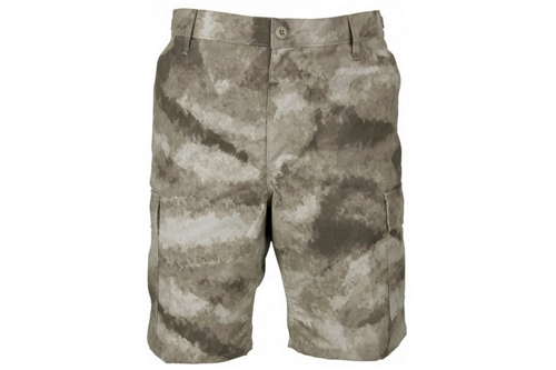 PROPPER BDU SHORTS - BATTLE RIP FABRIC