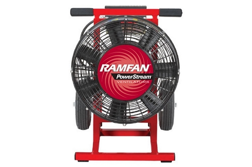 RAMFAN EX400 ELECTRIC PPV - 16""