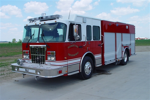 SMEAL FREEDOM SERIES PUMPER