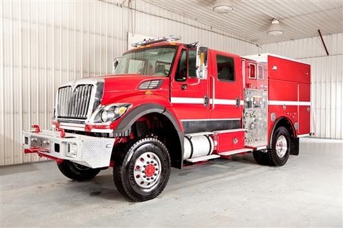 SMEAL URBAN INTERFACE RAGE PUMPER