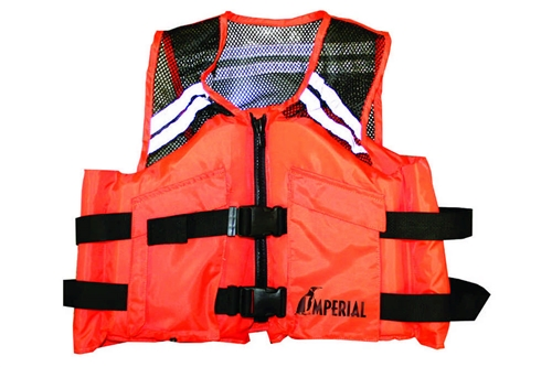 SURVITEC 2200 CAPTAIN'S MESH WORK VEST