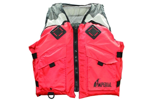 SURVITEC 2210 COMMANDER'S MESH WORK VEST