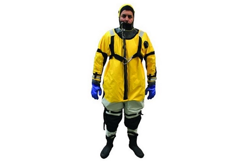 SURVITEC 1500 ICE RESCUE SUIT