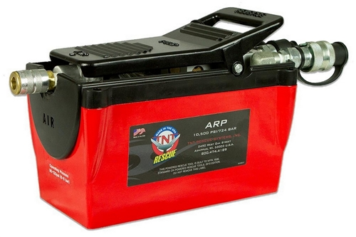 TNT ARP PUMP (AIR OVER HYDRAULIC)