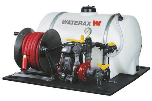 WATERAX RANCHER 65 LIGHTWEIGHT SLIP-ON UNIT