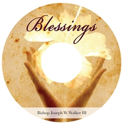 Blessings: 5-part series