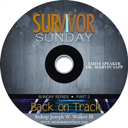 Survivor Sunday 2012