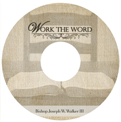 Work the Word: 3-part series