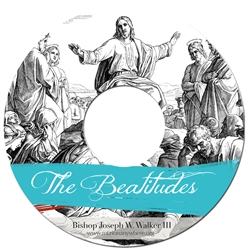 The Beatitudes: 6-part series