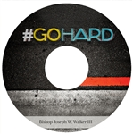 #GoHard: 4-part series