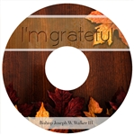 I'm Grateful: 4-part series
