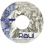The Apostle Paul: 3-part series