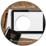 Success Clinic: 2-part series