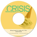 Crisis Management: 5-part series