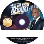 Take Me Back Revival: 4-disc set