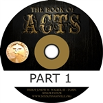 The Book of Acts part 1