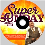 Super Sunday 2011