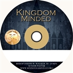 Kingdom Minded: 4-part series
