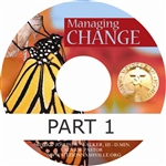 Managing Change series part 1