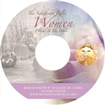 The Significant Roles Women Played In The Bible: 4-part series
