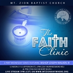 The Faith Clinic - Part 2