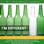 I'm Different: 4-part series