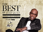 The Best of Bishop Walker: 6-disc set