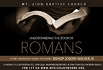 Understanding The Book of Romans - part 1