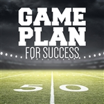 Game Plan For Success: 4-part series