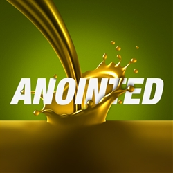 An Anointing For Elevation