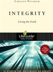 Integrity Living the Truth by Carolyn Nystrom