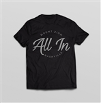 ALL IN Tee