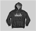 ChurchFIT International Hoodie